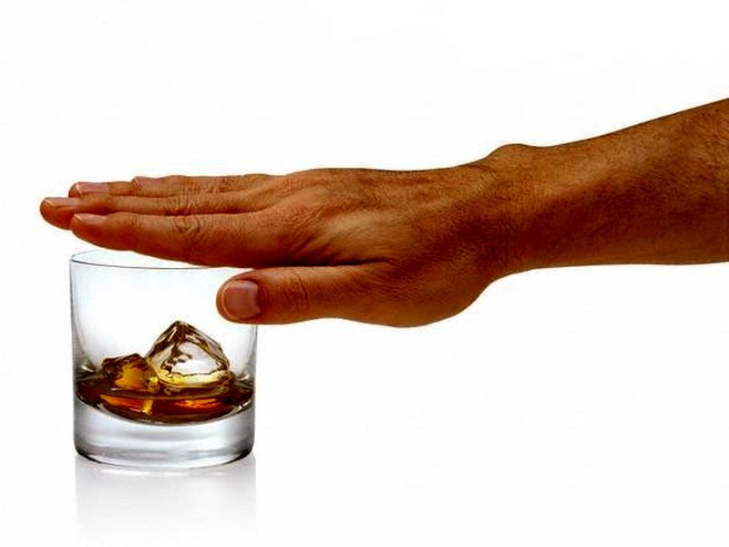 Как излечить от алкоголизма народными методами