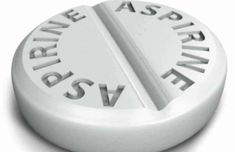 Аспирин для чего применяют
