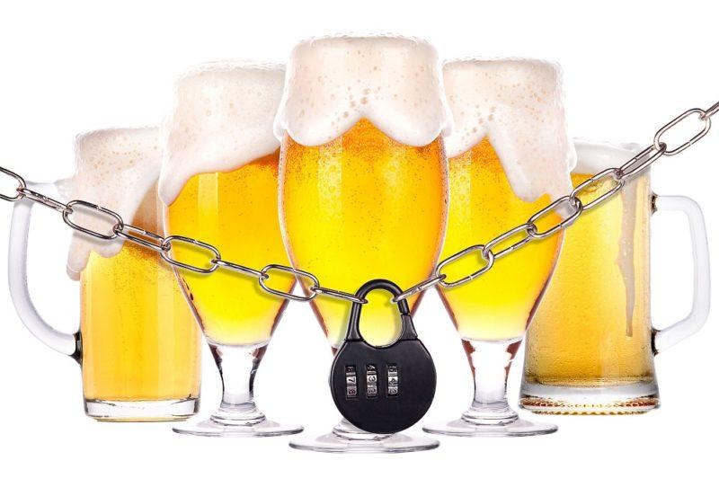 Как победить пивной алкоголизм