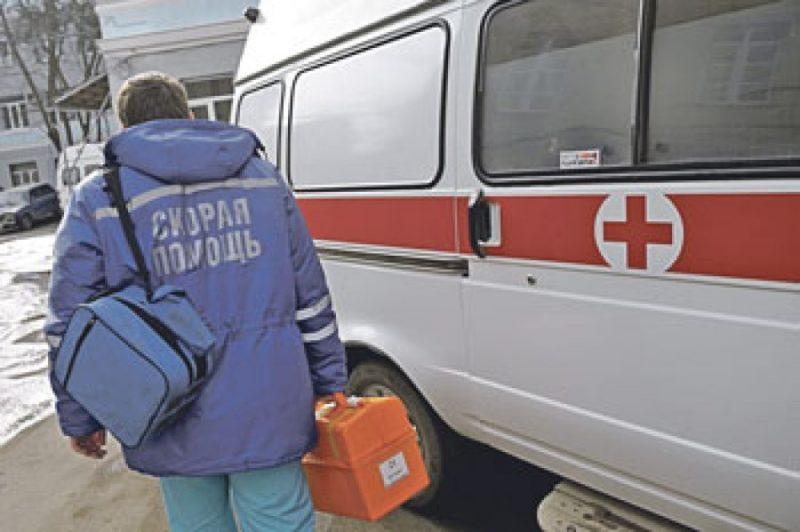 Не опоздать с вызовом скорой помощи