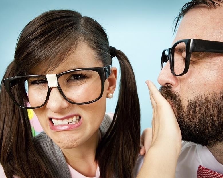 Как убрать запах алкоголя изо рта быстро в домашних условиях
