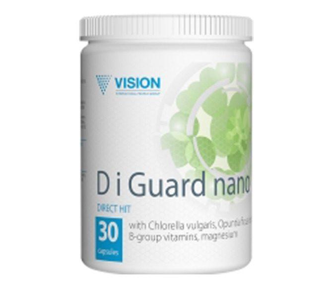 D I Guard Nano