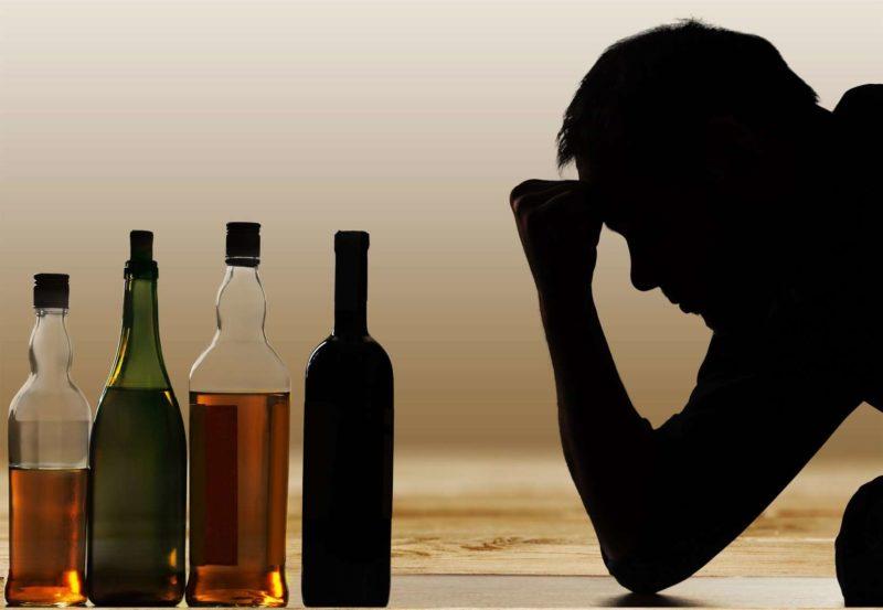 Как влияет алкоголизм видео