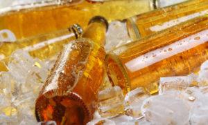 Пиво после тренировки: пить или не пить?