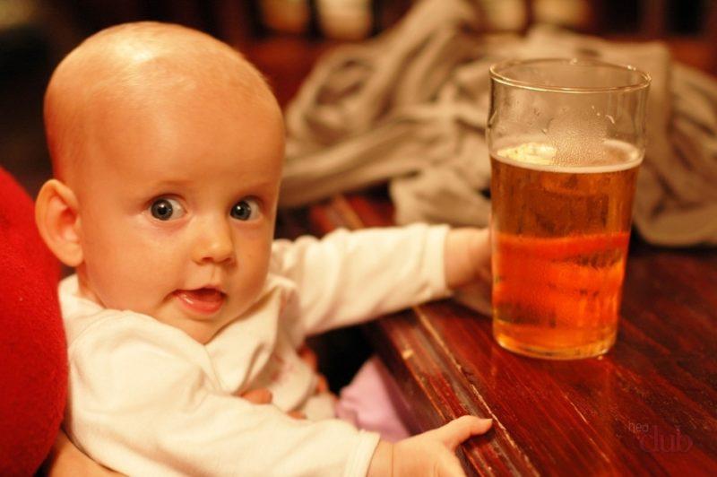 У меня от пива аллергические реакции, проблемы с ЖКТ, вздутие живота и газы