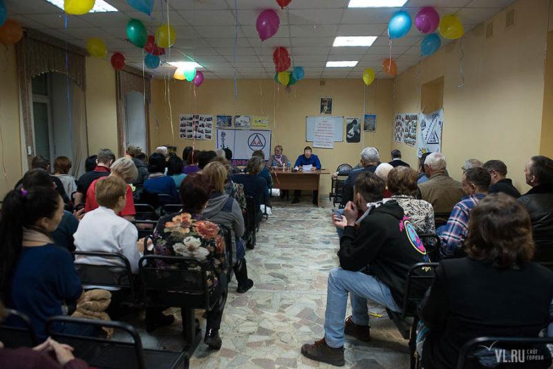 Посещение лекций и семинаров
