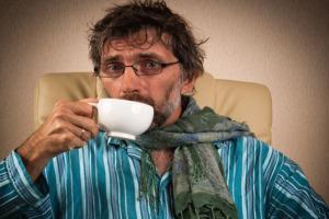 Можно ли пить алкоголь при простуде