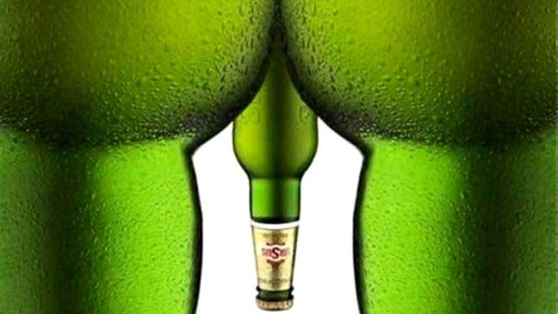 Пиво в неограниченных количествах может стать причиной бесплодия