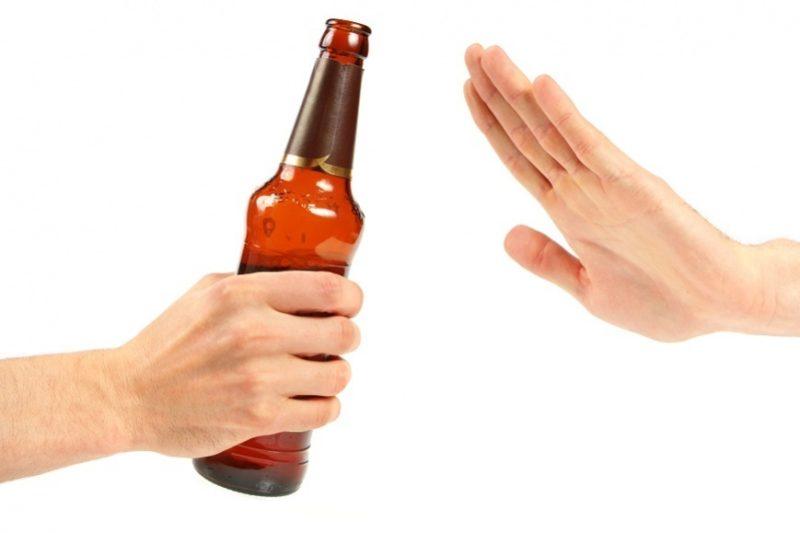 Гастрит и алкоголь - малосовместимые понятия