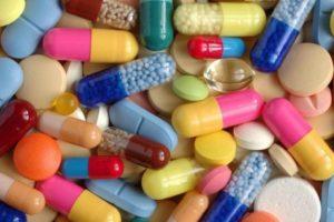 Таблетки и препараты вызывающие отвращение к алкоголю