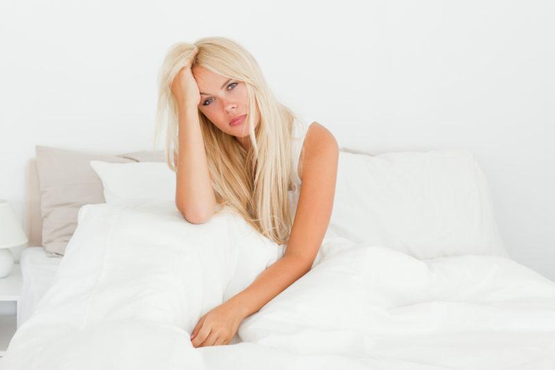 Симптомы и лечение похмелья