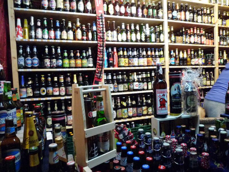 Со скольки часов можно покупать алкоголь