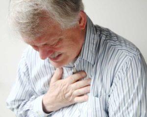 Неблагоприятное влияние алкоголя на сердце
