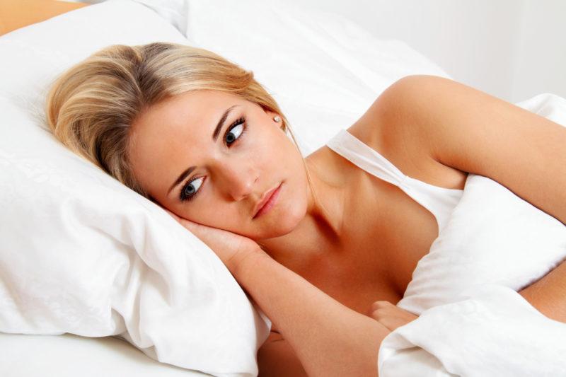 Применяется при нарушениях сна