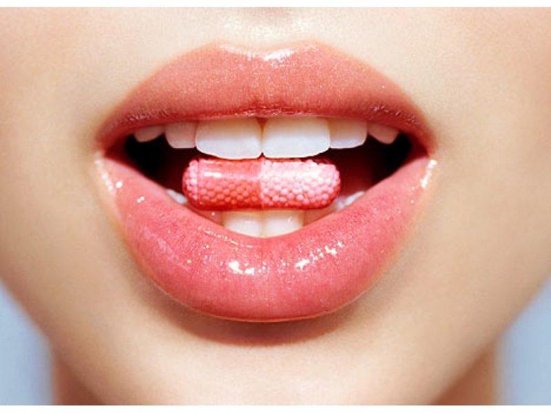 Действие антидепрессантов начинается через 14 дней после начала приема