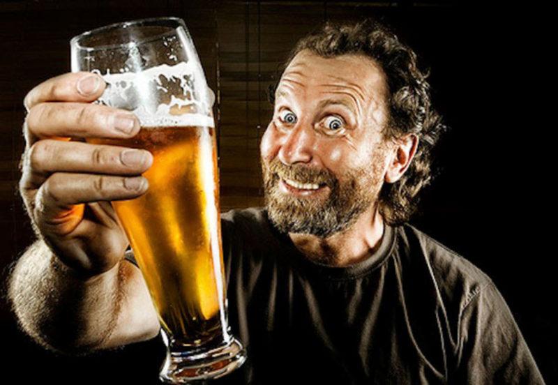 Картинка выпьем пива