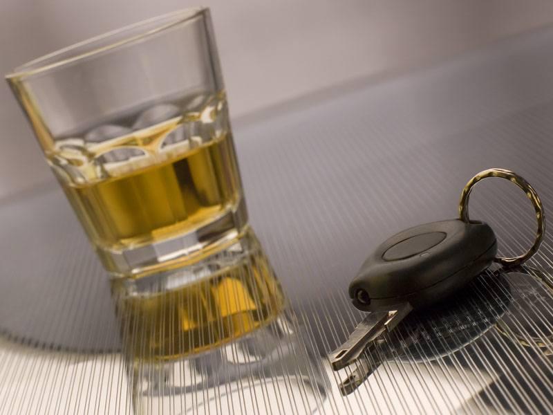 Время вывода алкоголя из крови таблица