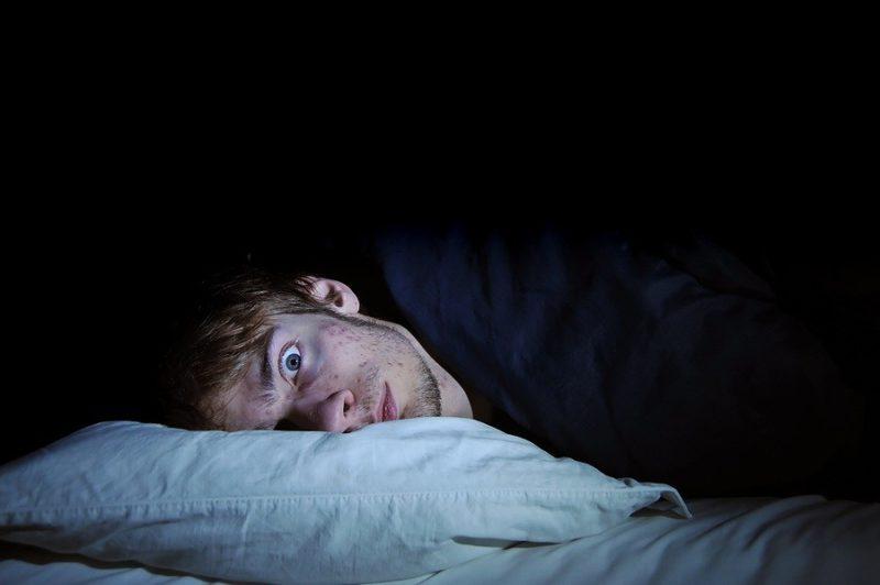 Нарушение цикла сна