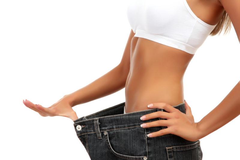 Курс для похудения не должен превышать 2-х недель