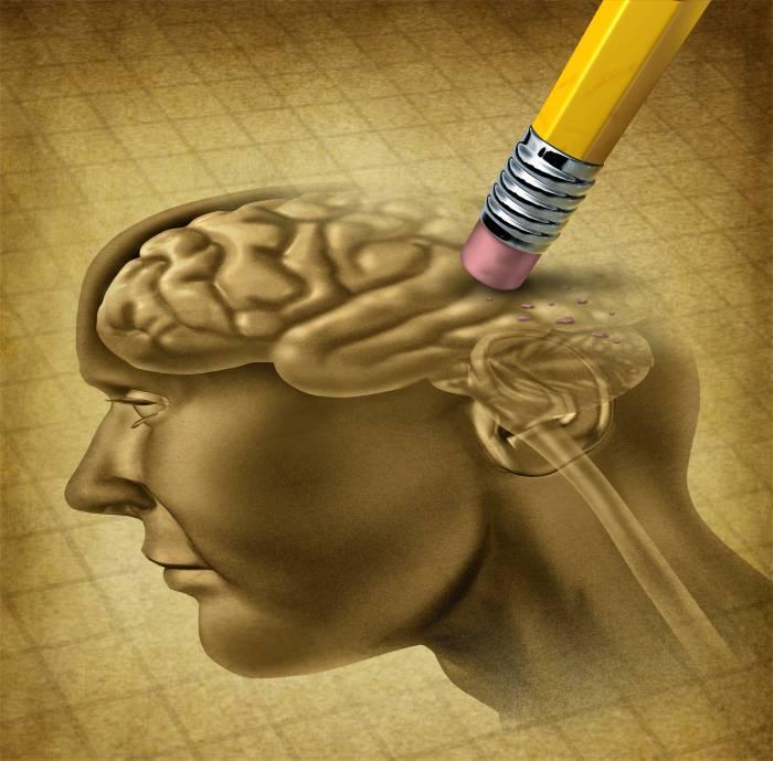Энцефалопатия Вернике поражает головной мозг и центральную нервную систему