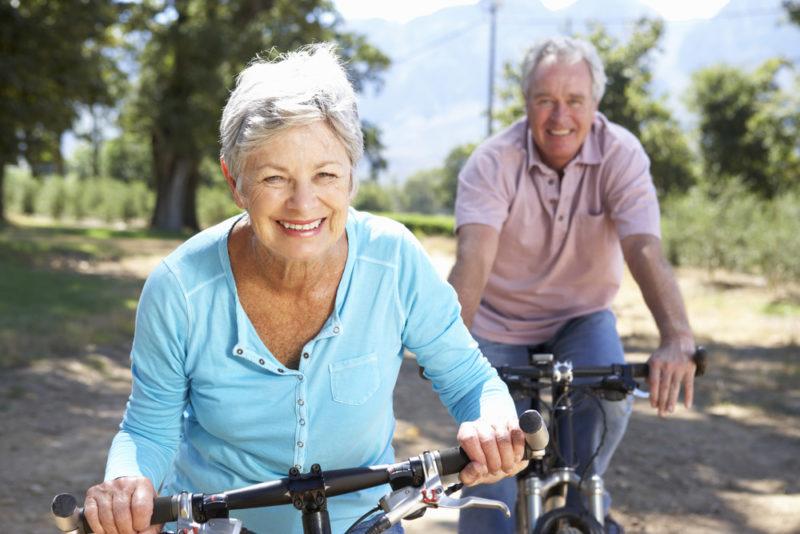 Янтарная кислота против возрастных изменений центральной нервной системы