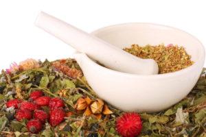 Монастырский чай: подбор состава в домашних условиях