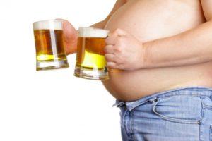 На какие органы влияет алкоголь