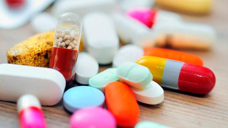 Препараты для лечения поджелудочной железы: список, названия
