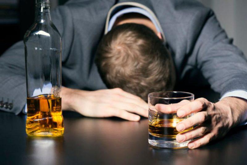 Что значит закодироваться от алкоголя