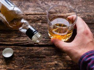 Кодировка от алкоголя вшиванием ампулы: отзывы и результат
