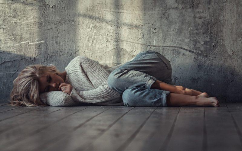 Моральная усталость