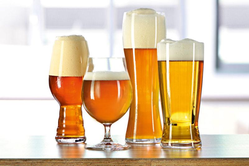 Полезно ли пить живое крафтовое пиво