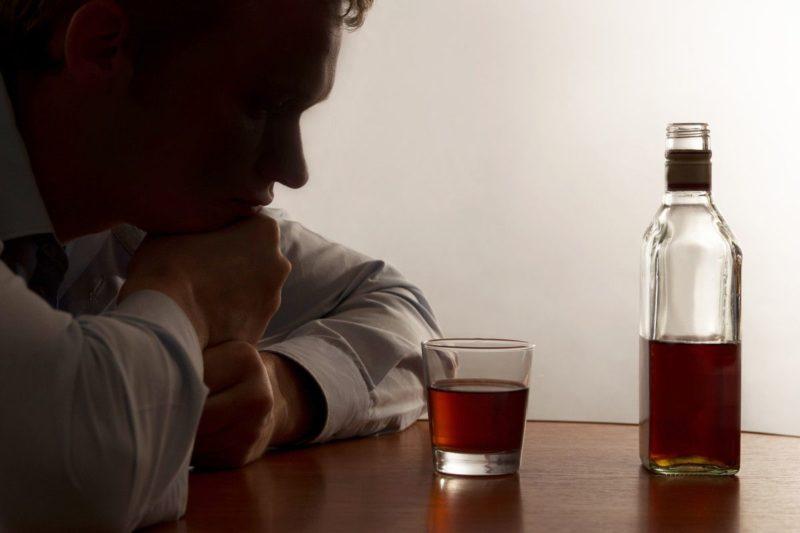 Третья стадия алкоголизма симптомы