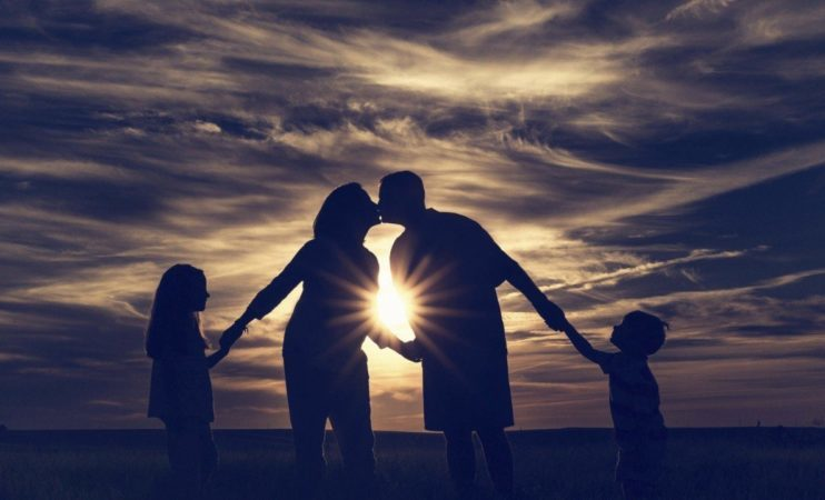 Сохранение семьи