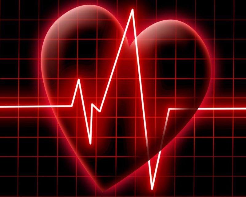Негативно влияет на сердце
