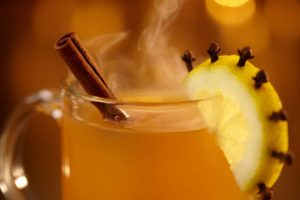 Горячее пиво при простуде: рецепты