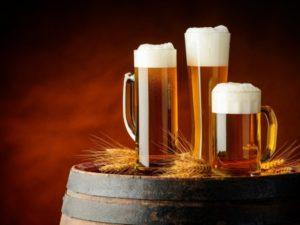 Можно ли пить пиво при высоком давлении
