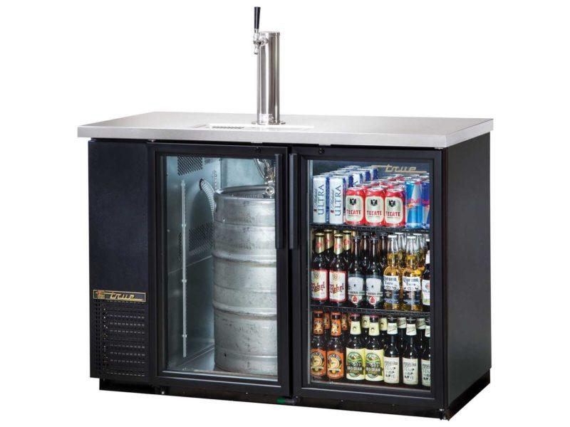 Пивной холодильник