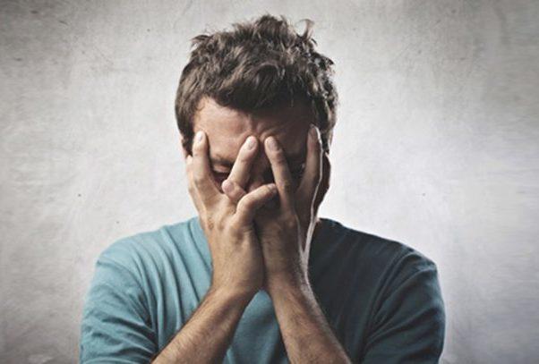 Синдром отмены алкоголя, симптомы алкогольной ломки