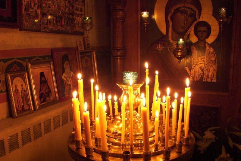 Сильная молитва от пьянки мужа