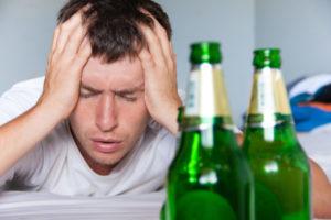 Как восстановиться после алкоголизма