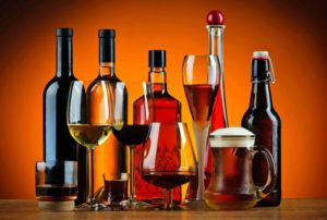 Время растворения алкоголя в крови