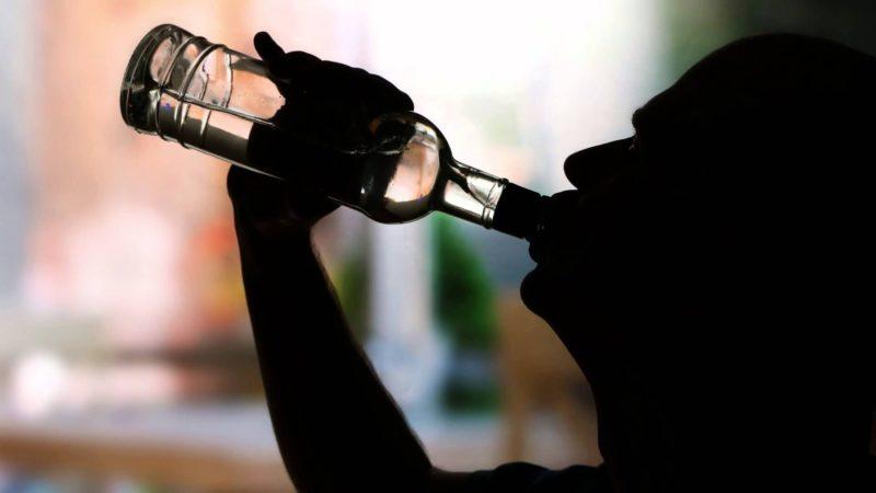 Лекарство от алкоголя в еду