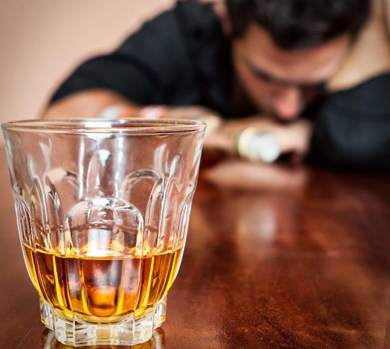 Действие алкоголя на организм - воздействие алкоголя на органы человека
