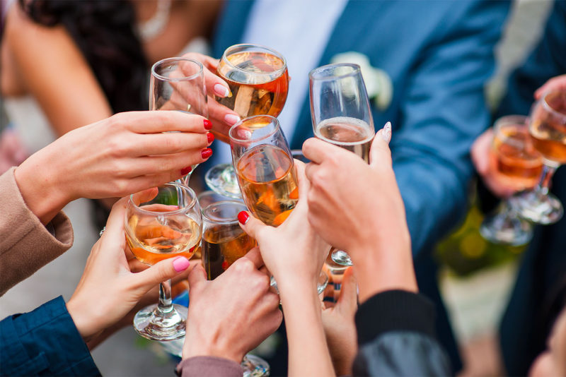 Анализ на алкоголь в крови на белок