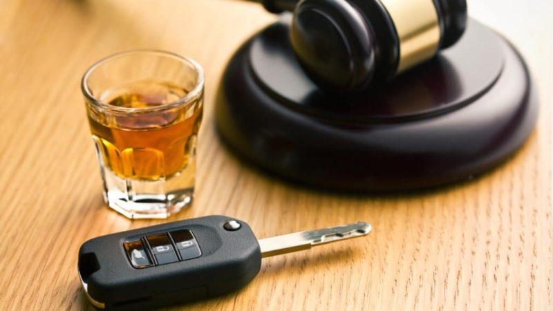 Степень алкоголизма тест