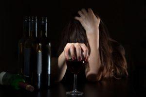 Как излечиться от пьянства