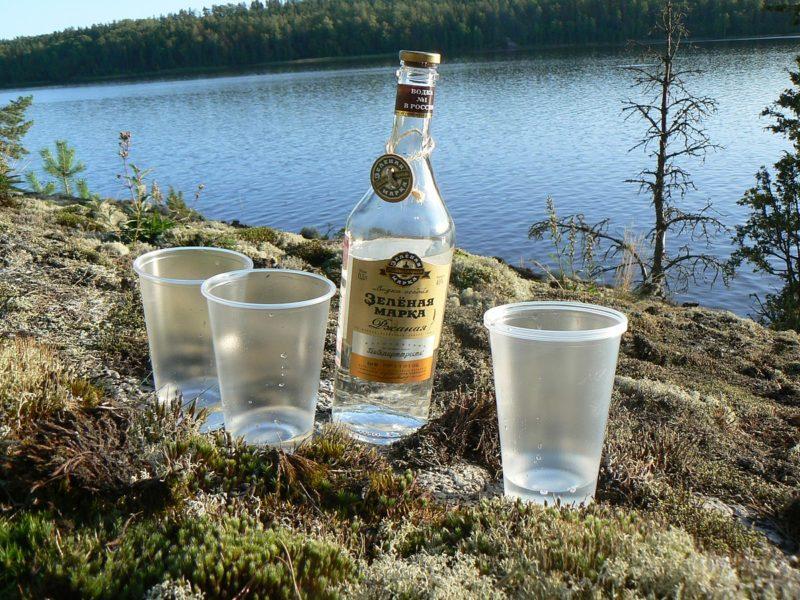 Известные алкоголики долгожители