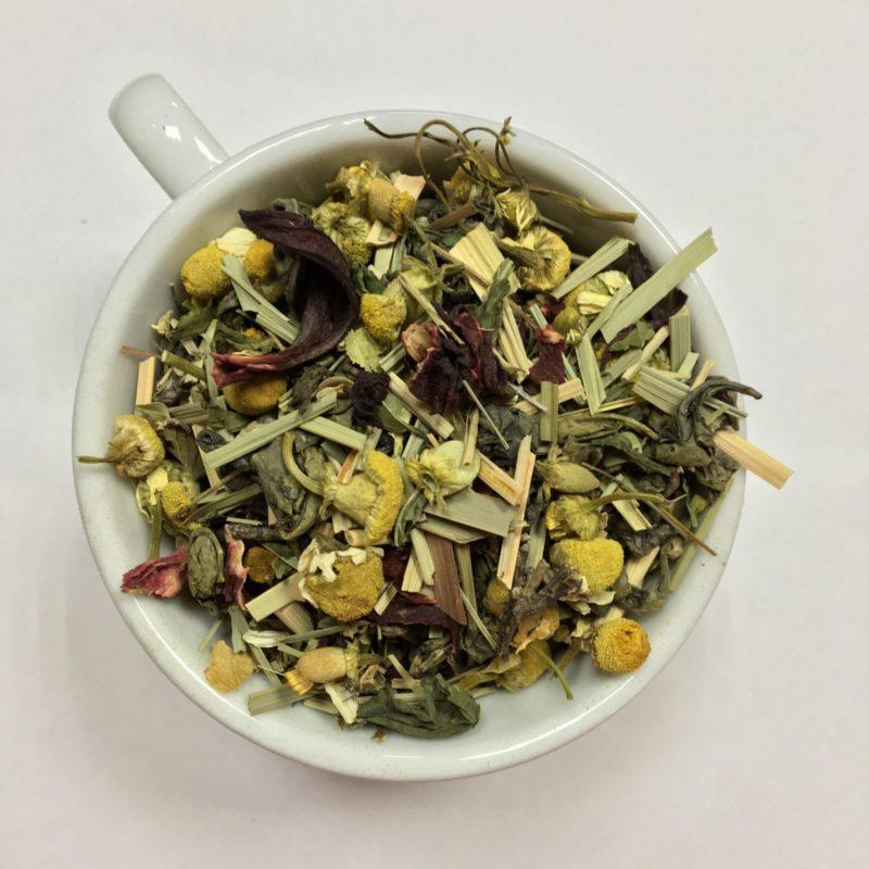 Чай монастырский