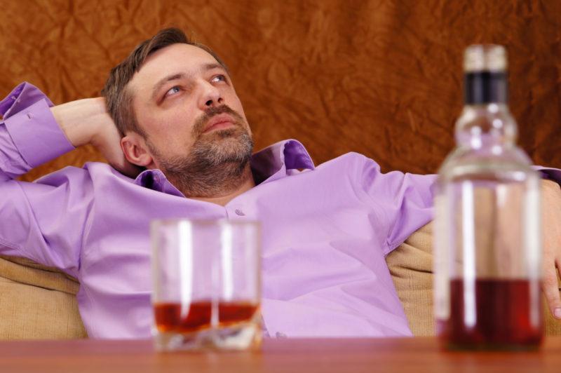Пить спиртное при простатите данные узи на простатита